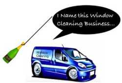 window cleaning business names and ideas picture